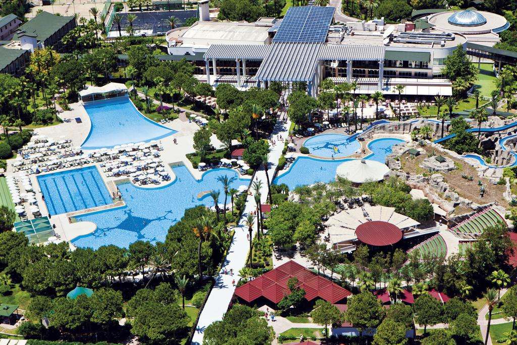 Alva Donna World Palace (ex. Pgs Hotels World Palace), Туреччина, Кемер, тури, фото та відгуки