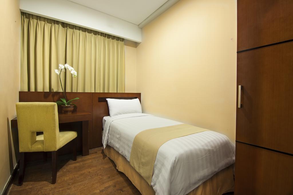 Отзывы гостей отеля Grand Kuta Hotel & Residences