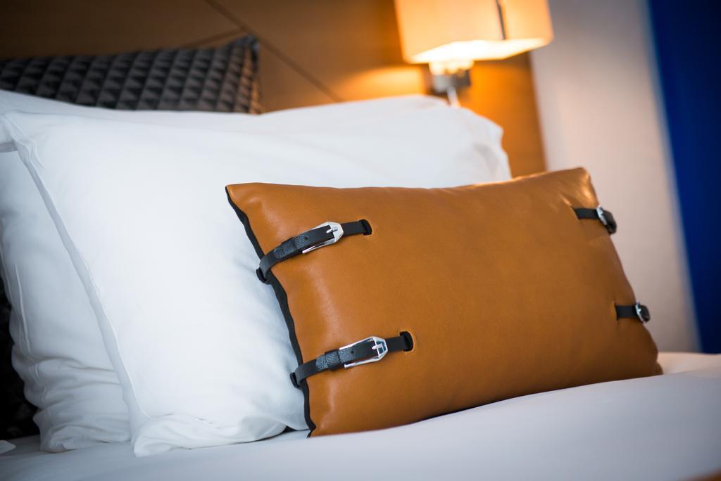 Відгуки про готелі Tryp By Whyndham Barsha Heights - Dubai