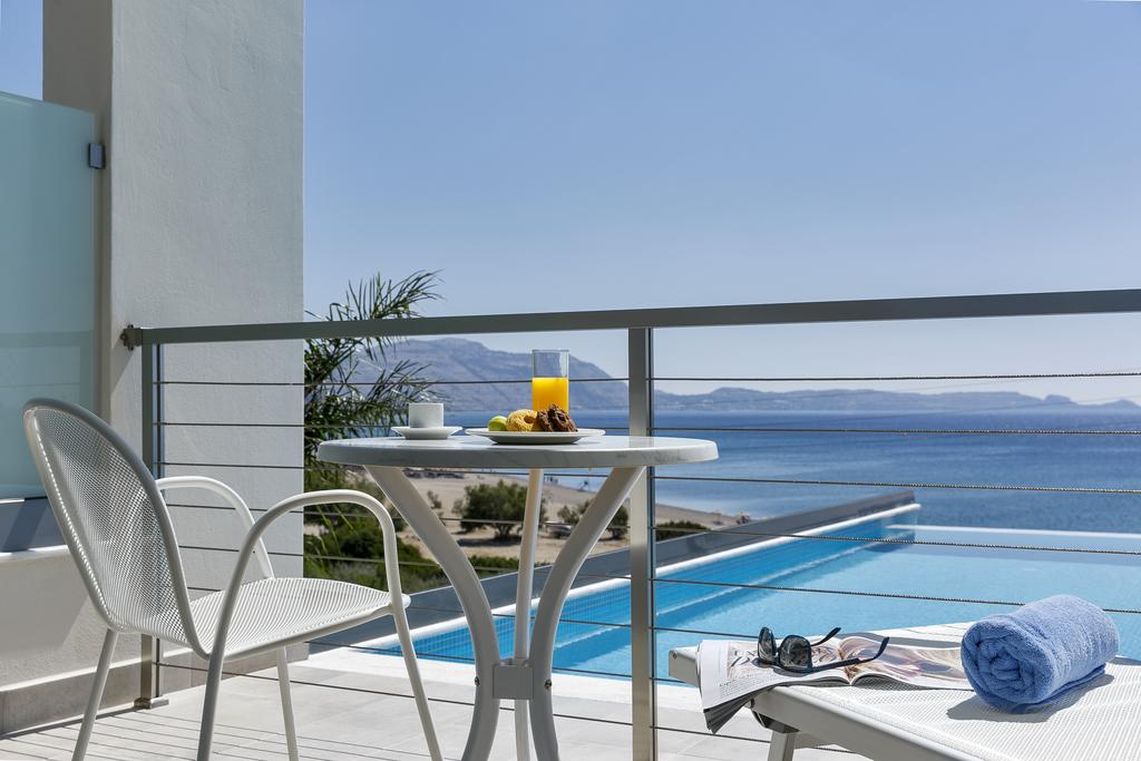 Гарячі тури в готель Rodos Princess Beach Hotel Родос (Середземне узбережжя)