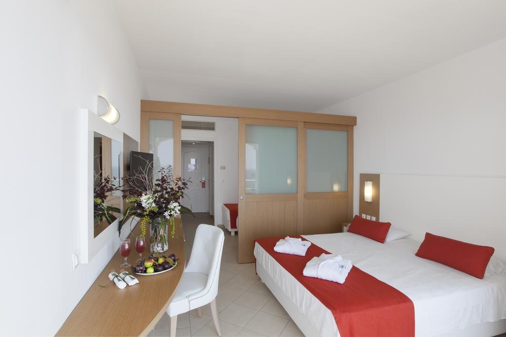 Rodos Princess Beach Hotel, фотограції туристів