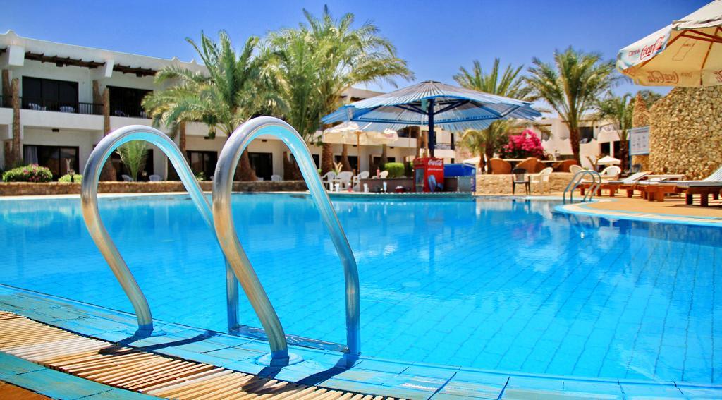 Туры в отель Turquoise Beach Hotel Шарм-эль-Шейх Египет