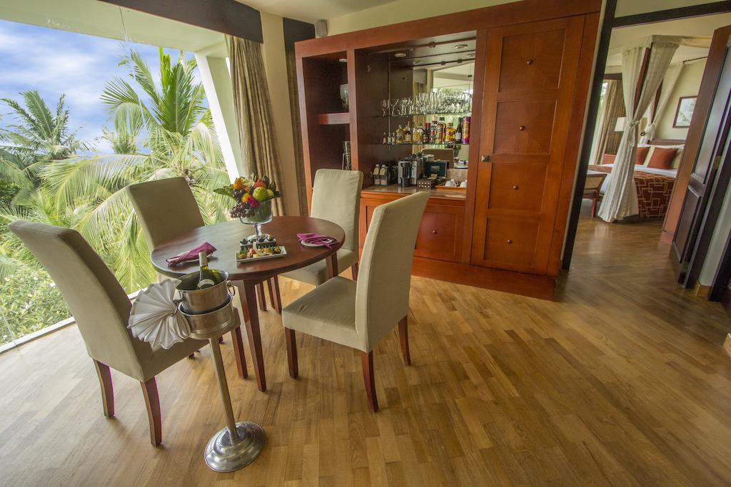 Eden Resort & Spa, Шри-Ланка, Берувела