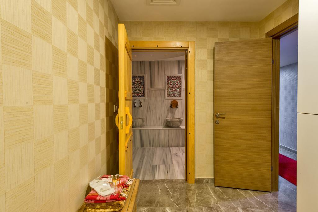 Отдых в отеле Grand Pamir Hotel