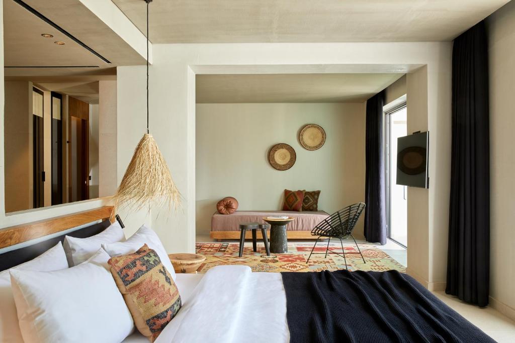 The Syntopia Hotel Греція ціни