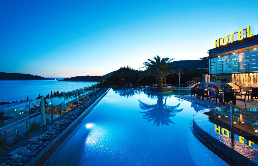 Отзывы про отдых в отеле, Hotel Queen Of Montenegro
