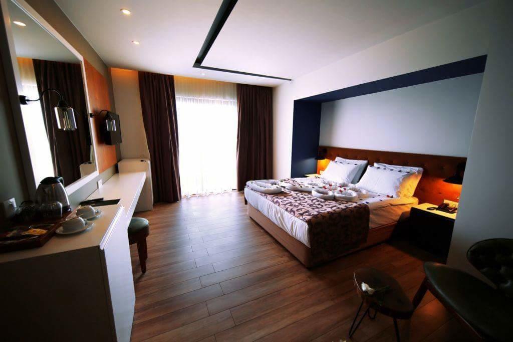 Аланья Sey Beach Hotel & Spa