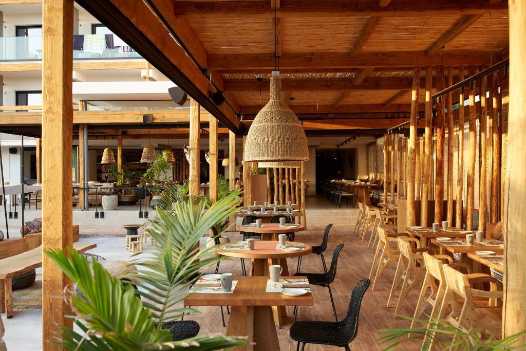 The Syntopia Hotel, Ретімно, фотографії турів