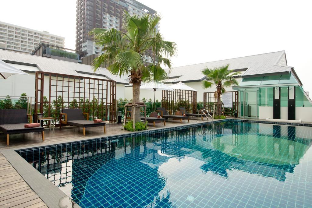 Sunshine Hotel & Residence, Паттайя, фотографии туров