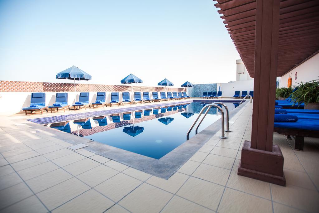 Citymax Hotels Bur Dubai, Дубай (город), фотографии туров