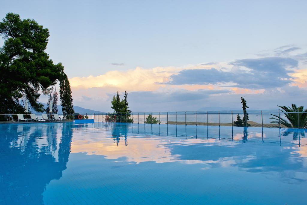 Тури в готель Kontokali Bay Resort & Spa Корфу (острів) Греція