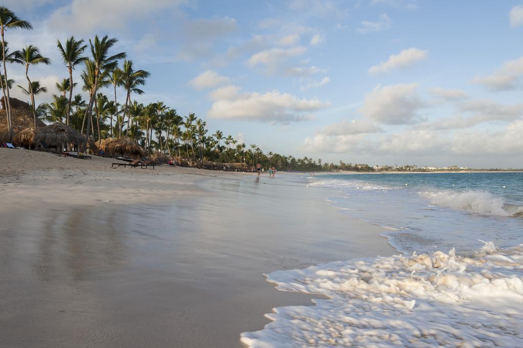 Отзывы об отеле Memories Splash Punta Cana