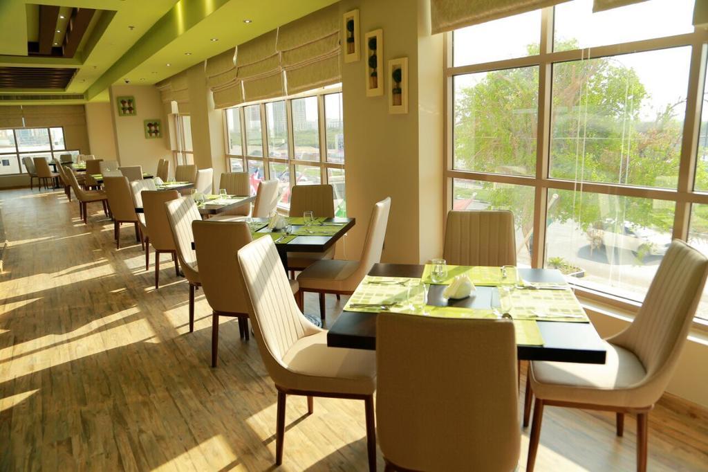 Royal View Hotel, Рас-эль-Хайма цены