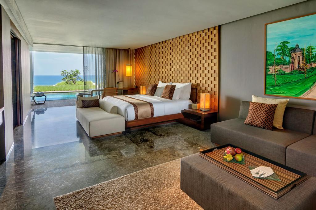 Горящие туры в отель Anantara Uluwatu Джимбаран Индонезия