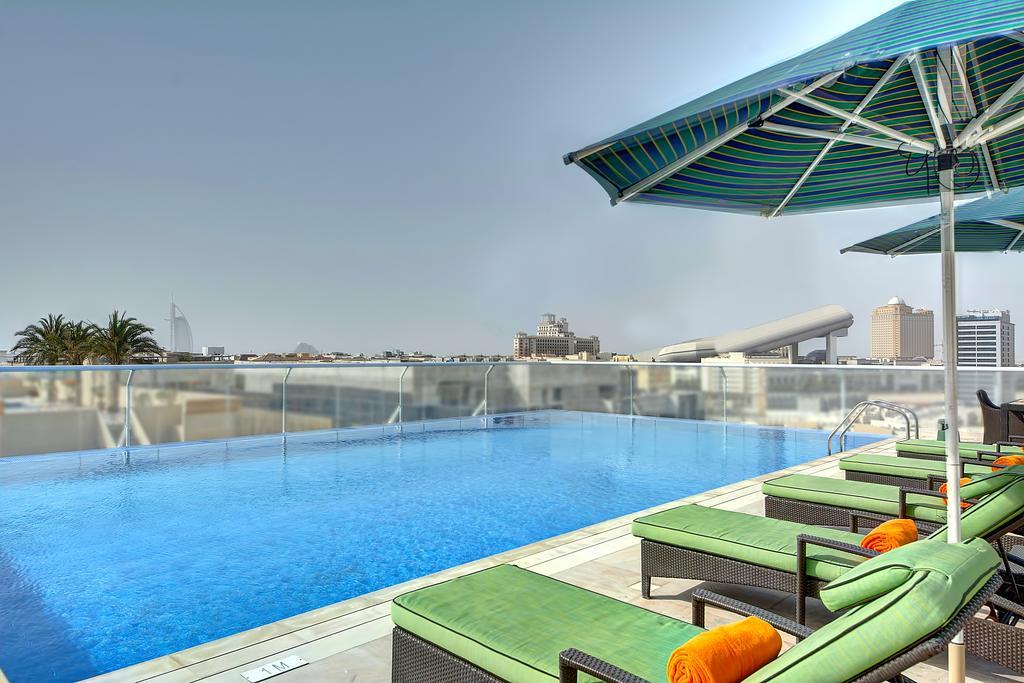 Al Khoory Atrium Hotel, ОАЭ, Дубай (город), туры, фото и отзывы