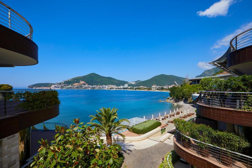 Dukley Hotels And Resorts Черногория цены