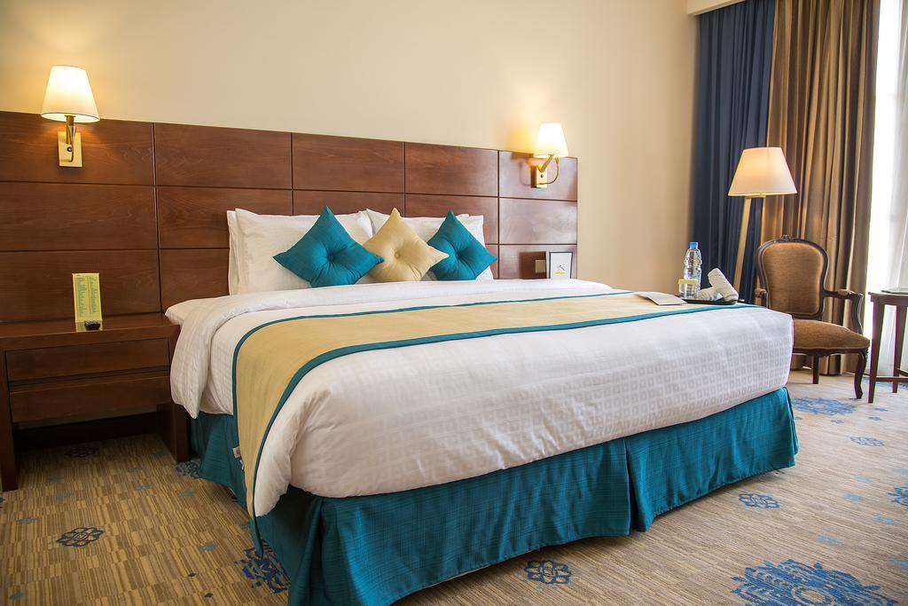Rayan Hotel ОАЭ цены