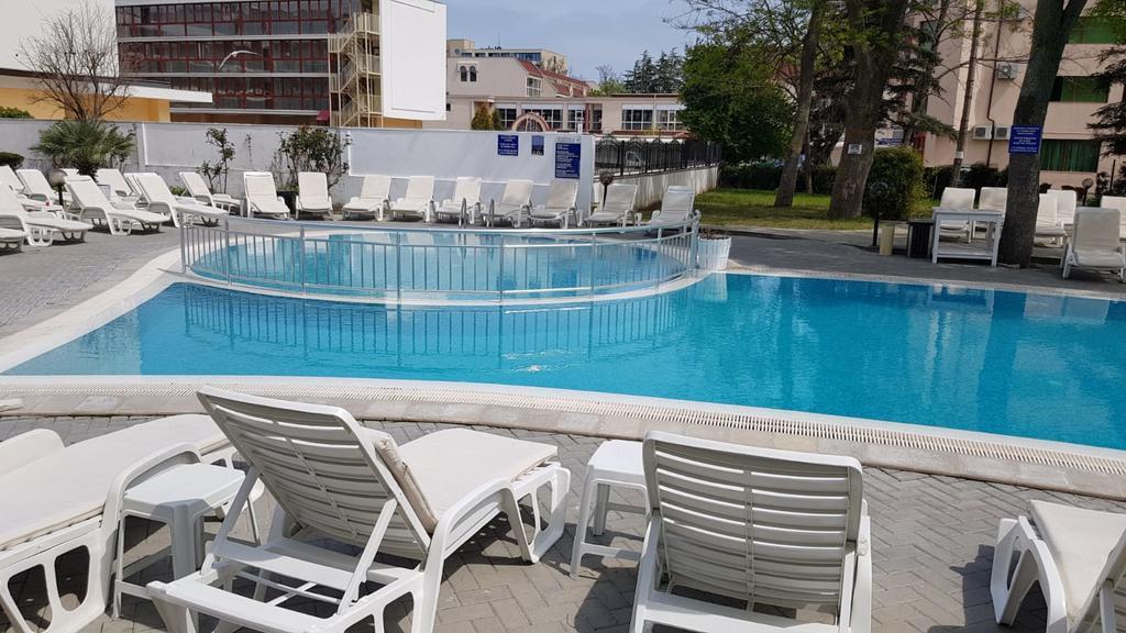 Горящие туры в отель Sun Palace Солнечный Берег Болгария
