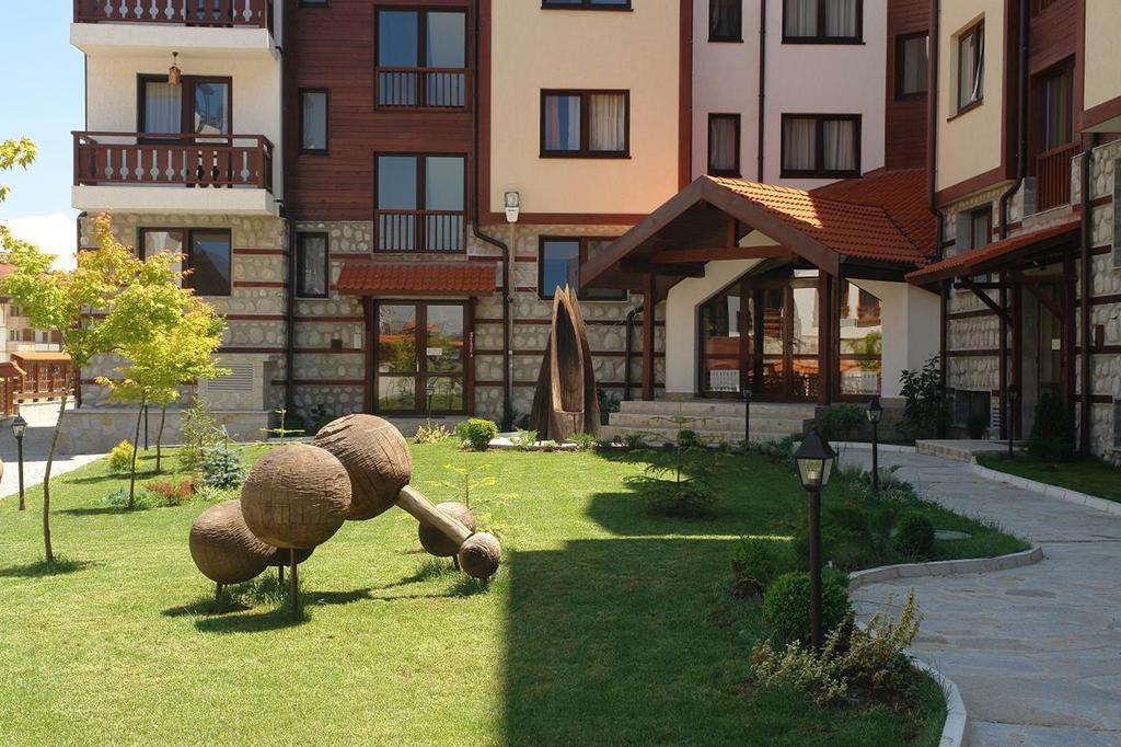 Отдых в отеле Winslow  Highland Банско Болгария