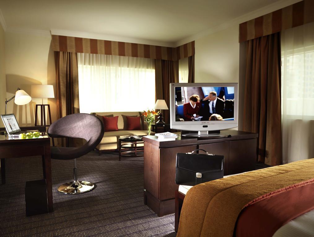 Тури в готель Media Rotana Дубай (місто) ОАЕ