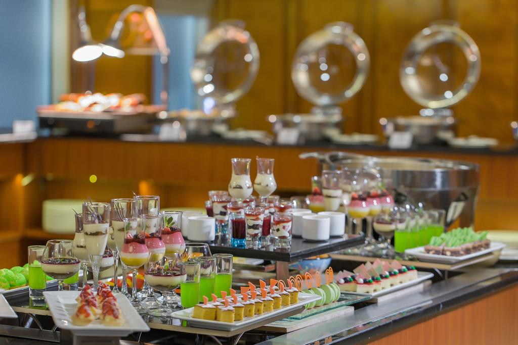 Grand Excelsior Hotel Bur Dubai, развлечения