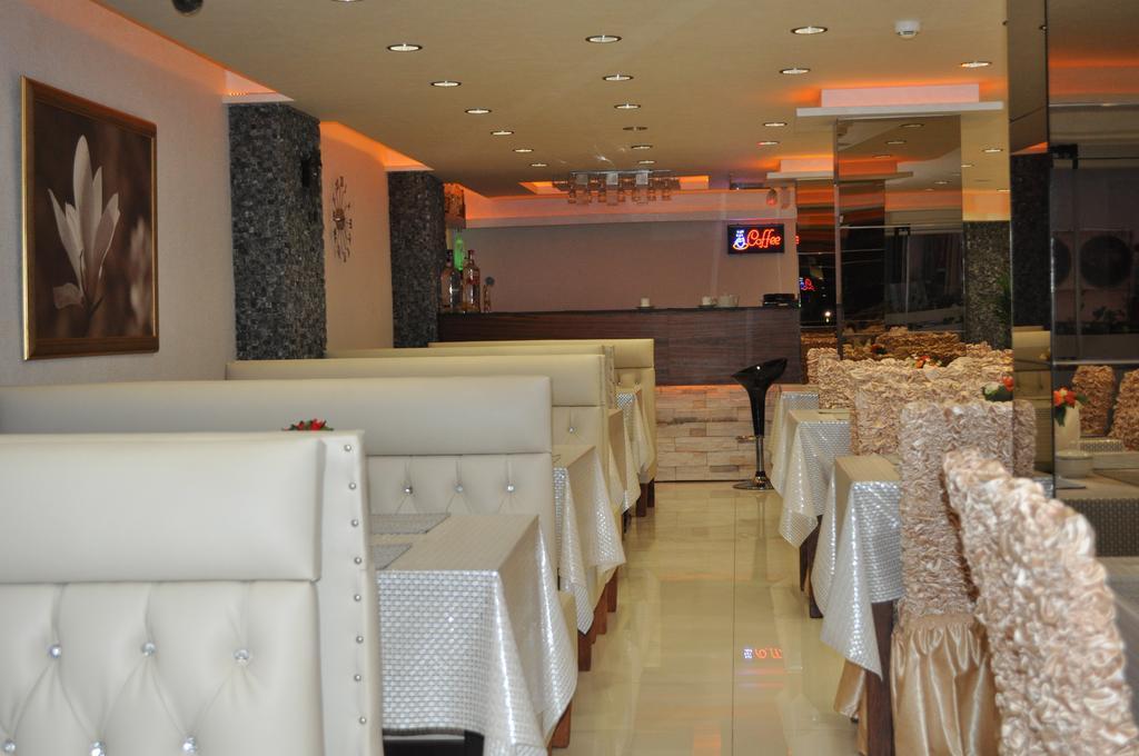 Sureyya Hotel, Стамбул, фотографии туров