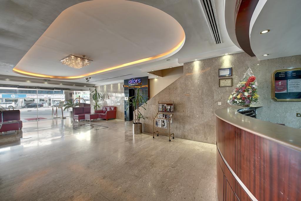 Туры в отель Palm Beach Dubai