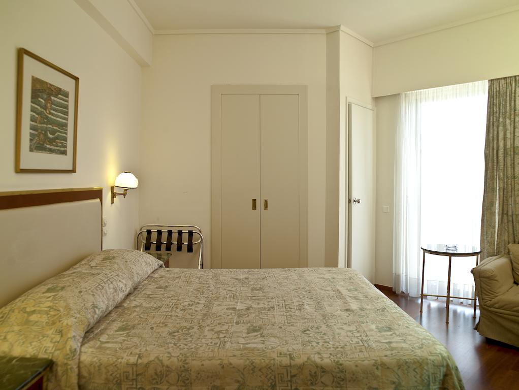 Best Western Ilisia Hotel, Греция, Афины, туры, фото и отзывы
