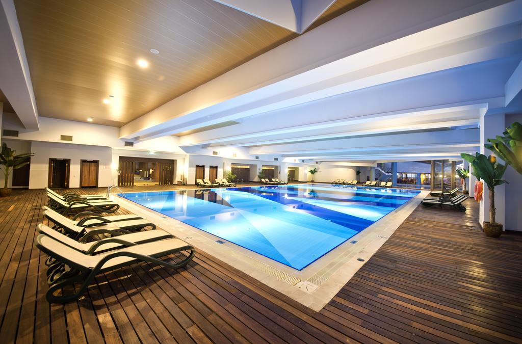 Limak Lara De Luxe Hotel & Resort, Туреччина, Анталія, тури, фото та відгуки