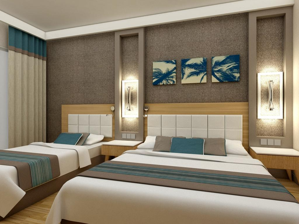 Palm World Side Resort & Spa, Сіде ціни
