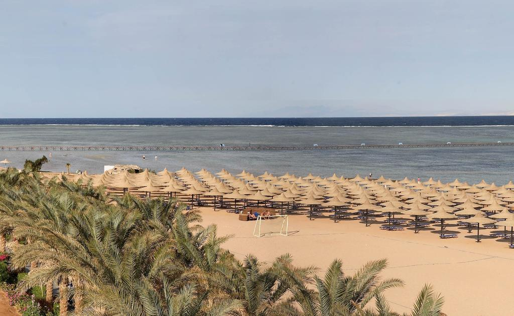 Шарм-ель-Шейх Jaz Mirabel Beach Resort
