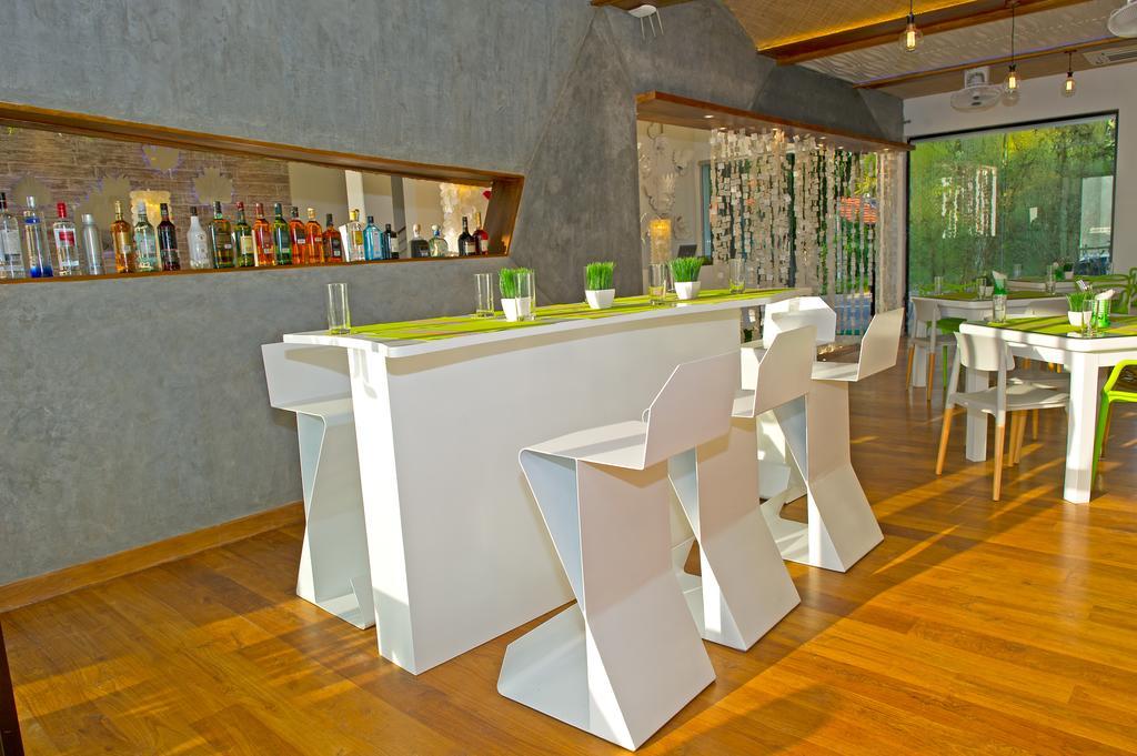Туры в отель Hotel J Ambalangoda (ex. Juce Ambalangoda, Dream Beach Resort) Амбалангода
