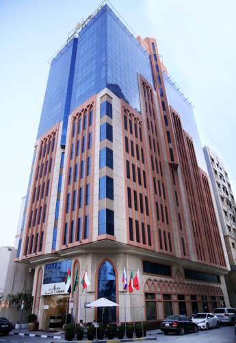 Al Hamra Hotel, Шарджа, фотографии туров