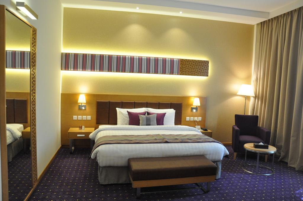 Fortune Park Hotel, ОАЭ, Дубай (город)