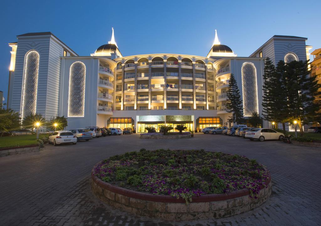 Ціни в готелі Kirman Hotels Sidera Luxury & Spa