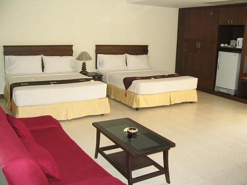 Туры в отель Crown Pattaya Hotel Паттайя Таиланд
