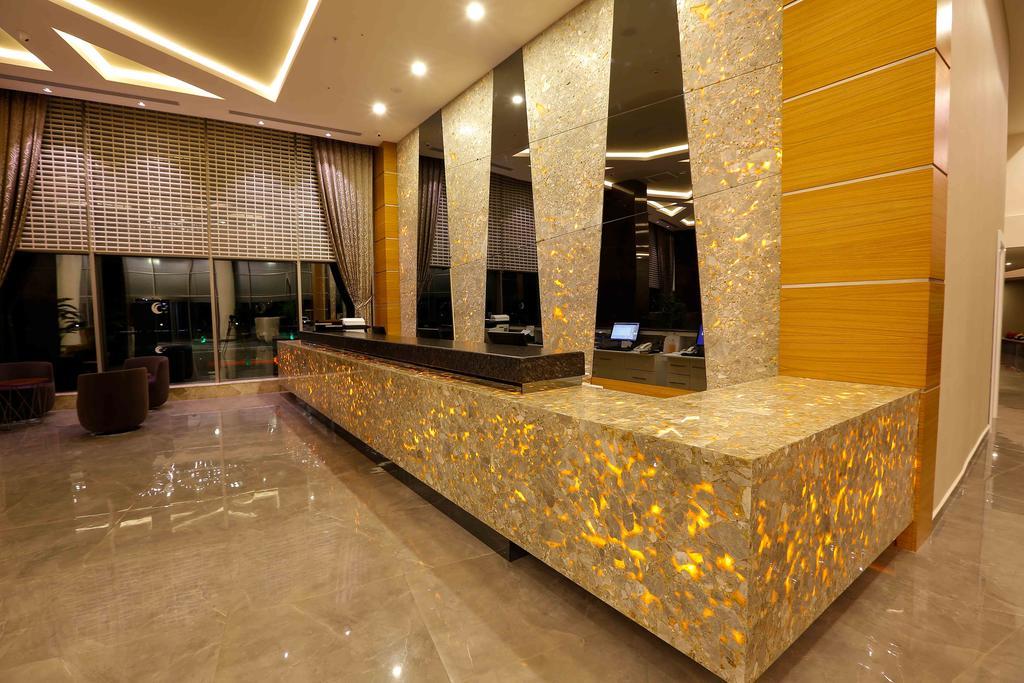 Гарячі тури в готель Xoria Deluxe Hotel