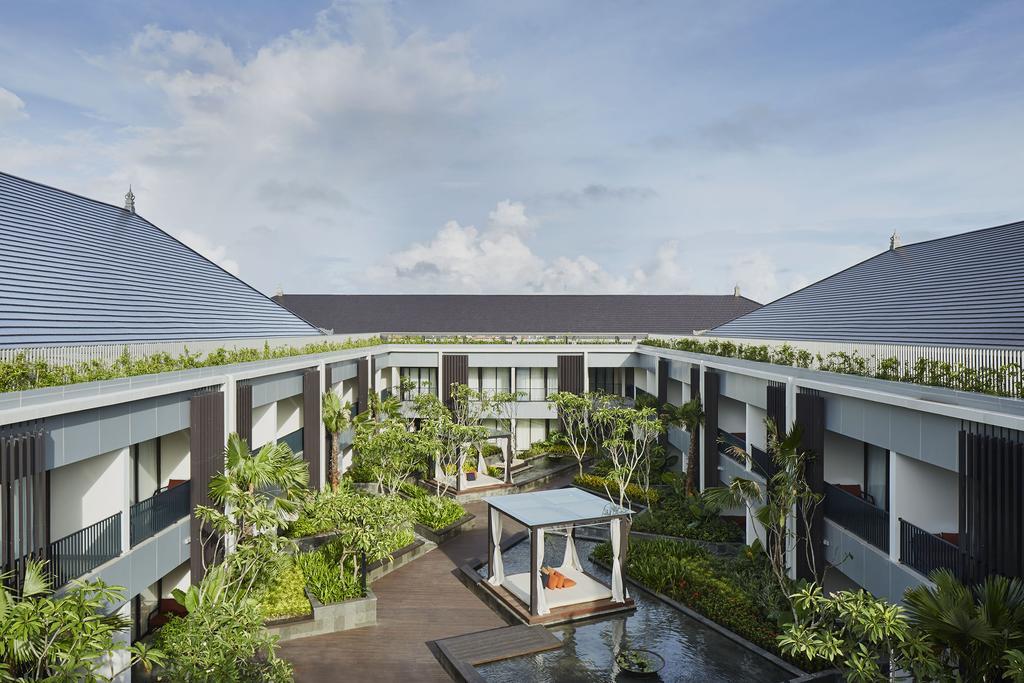 Туры в отель Aryaduta Bali Кута