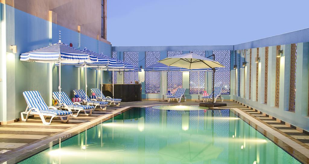 Rayan Hotel, Шарджа, фотографии туров