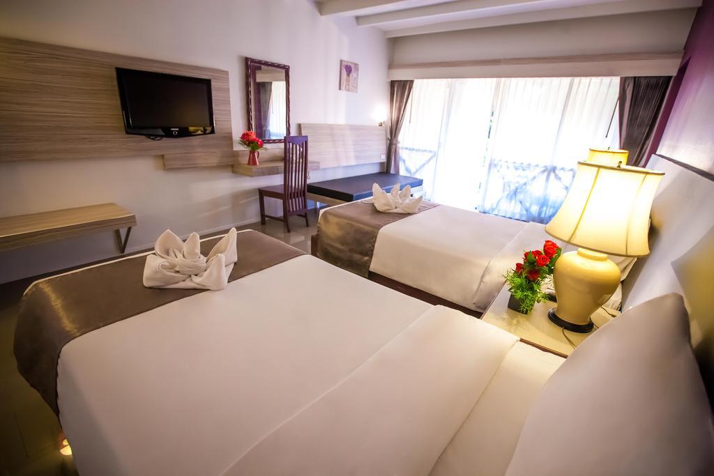 Отзывы об отеле Natural Park Resort
