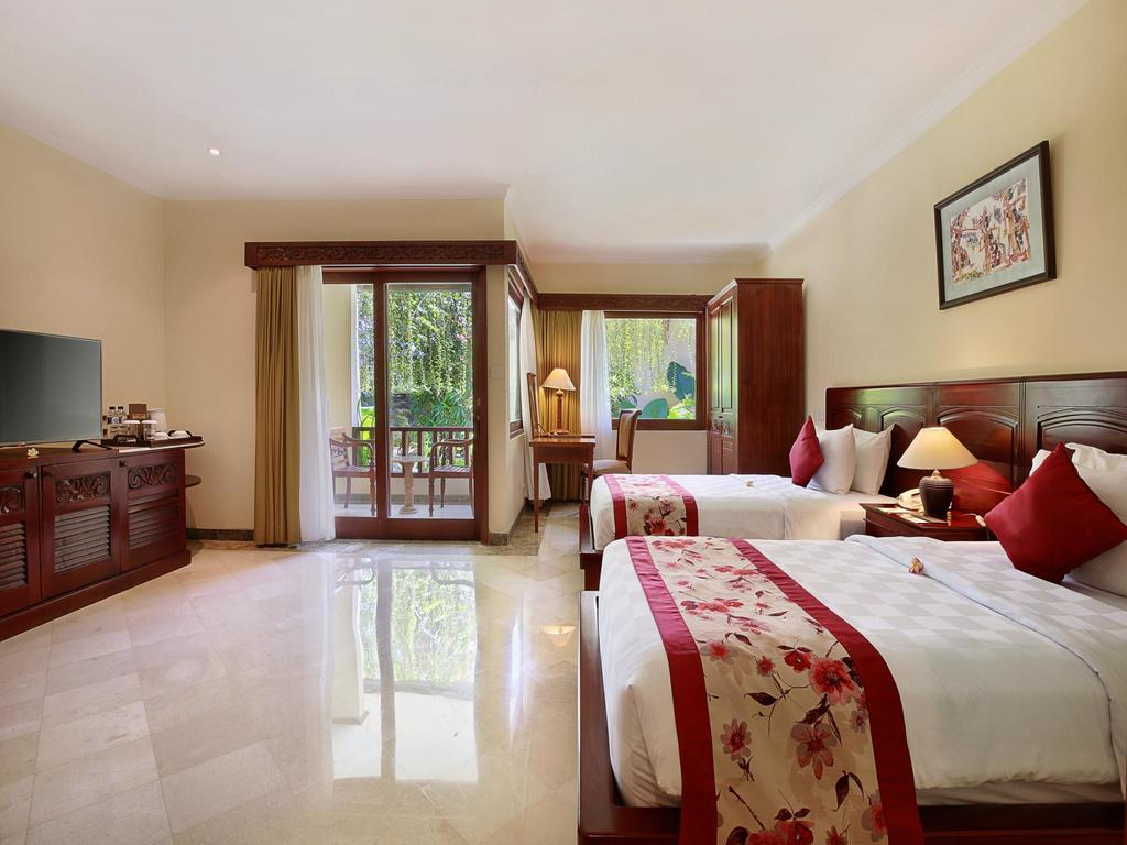 The Grand Bali Nusa Dua, Индонезия, Нуса-Дуа, туры, фото и отзывы