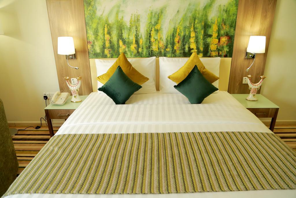 Royal View Hotel, Рас-эль-Хайма, фотографии туров