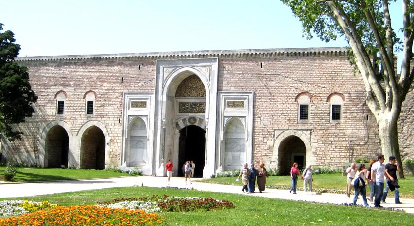 Golden Horn Istanbul, Турция, Стамбул, туры, фото и отзывы