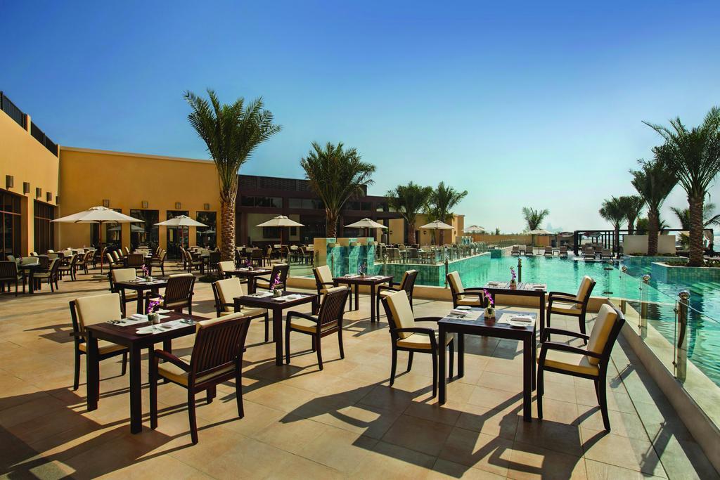 Doubletree by Hilton Resort & Spa Marjan, Рас-ель-Хайма, ОАЕ, фотографії турів