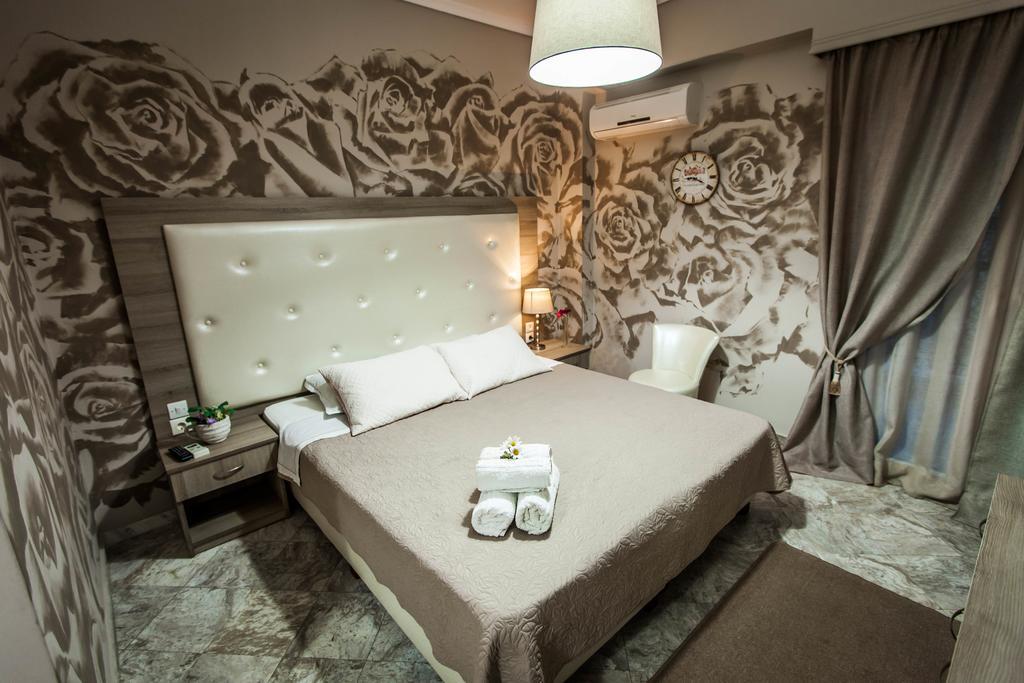 Греція Atlantis Hotel