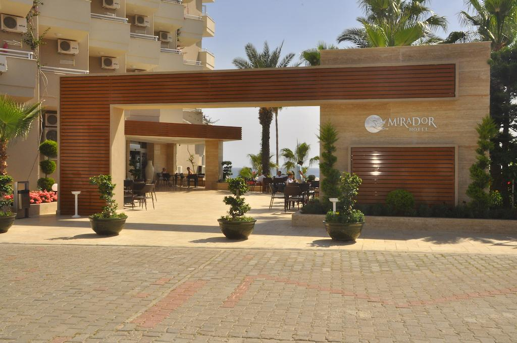 Відпочинок в готелі Mirador Resort & Spa