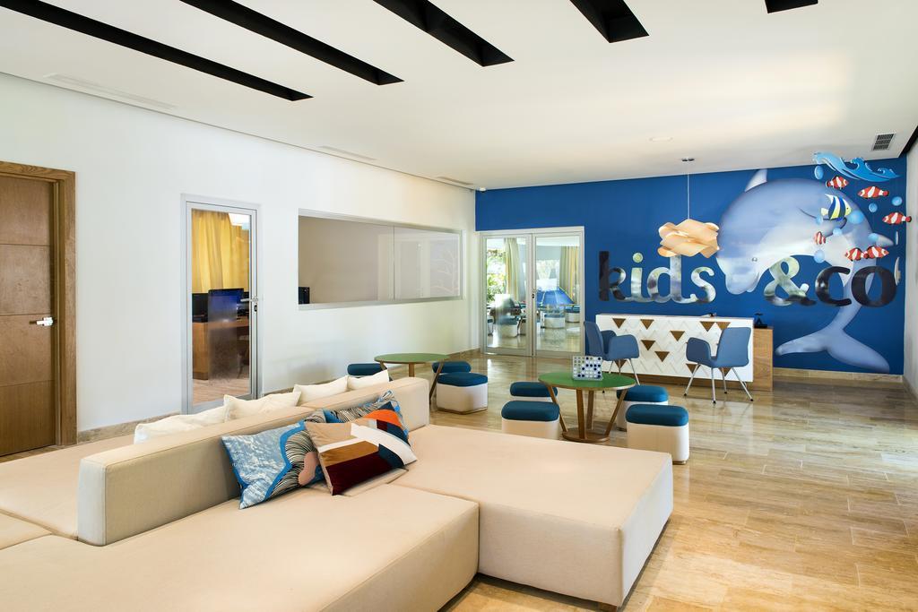 Ціни в готелі Melia Caribe Beach Resort (ex. Melia Caribe Tropical)