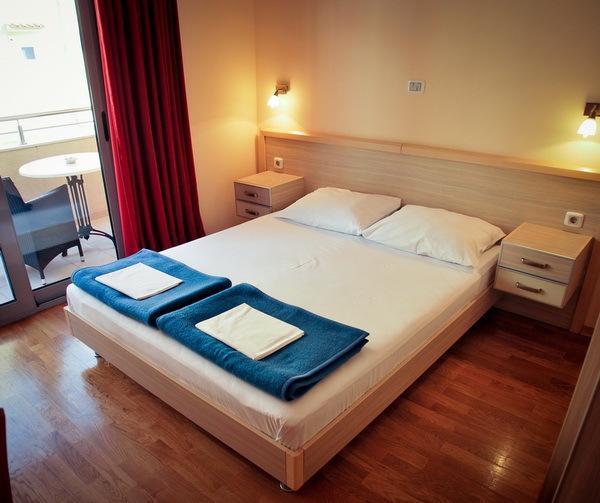 Отдых в отеле Boreta Будва Черногория