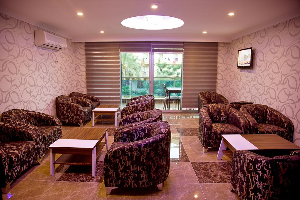 Фото готелю Nergis Butik Hotel