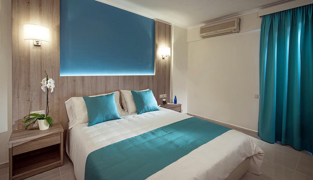Отдых в отеле Central Hersonissos Hotel
